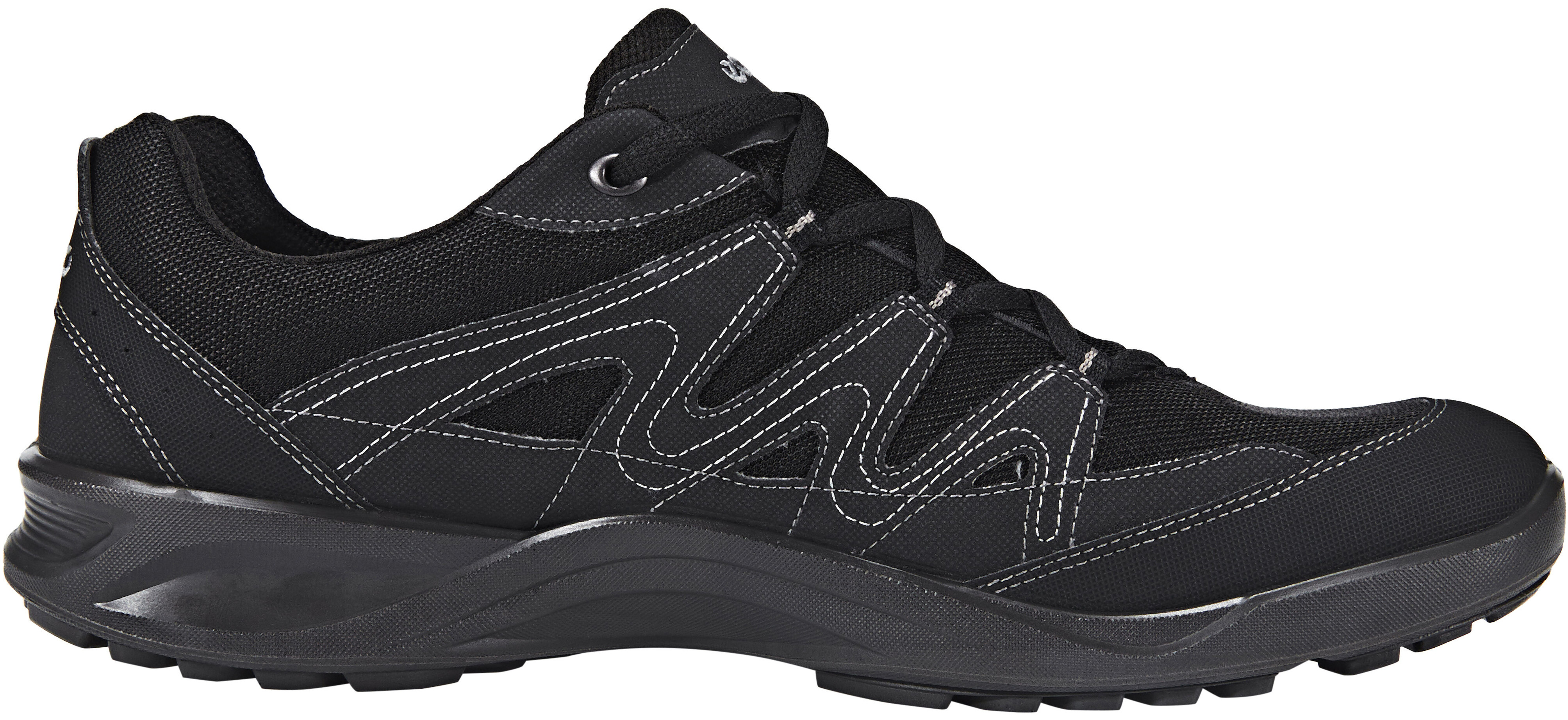 79ef0918f803 ECCO Terracruise LT Shoes Men black at Addnature.co.uk